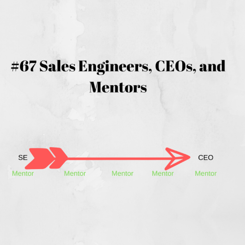 We the Sales Engineer Podcast