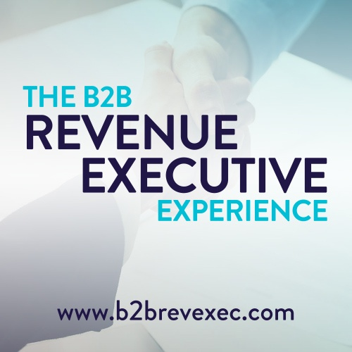 The B2B Revenue Executive Experience Podcast