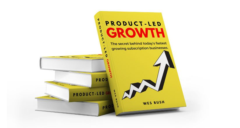 Product-Led Growth book