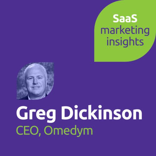 SaaS Marketing Insights Podcast